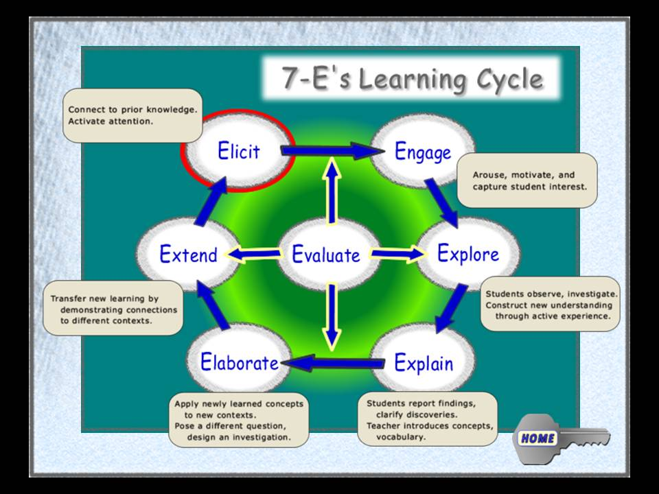 Seark Science SJA - Learning cycle lesson plan template